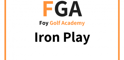 golf iron play tips
