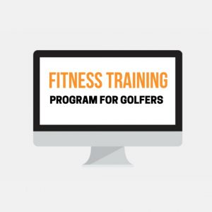 golf-fitness-program